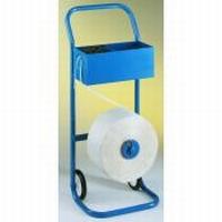 Polyesterband haspel